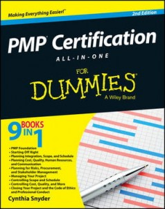 PMP Certification All-in-One