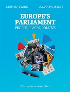Europe's Parliament: People , Places , Politics