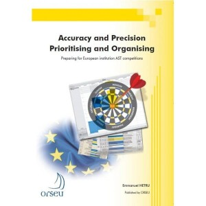 Accuracy and Precision - Prioritising and Organising ( Eng. ) 2012