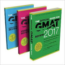 The Official Guide to the GMAT Review 2017 Bundle +Question Bank + Video