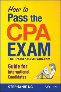 How to Pass the CPA exam. Guide for International Candidates
