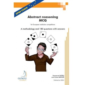 Abstract Reasoning MCQ (Eng.) 2013