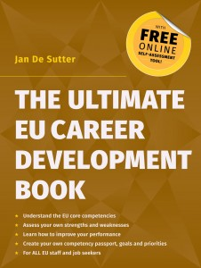 The Ultimate EU Career Develoment Book