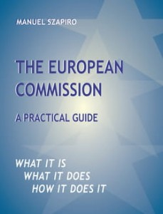 The European Commission. Practical Guide.